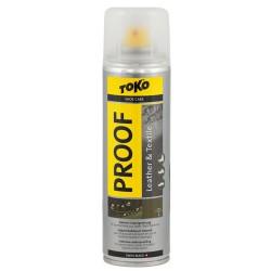 TOKO Spray Leather & Textile Proof