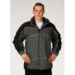 VIKING Winter-Parka Popular, 70% Polyester/30% PVC, was…