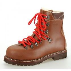 Chaussure de sécurité S2, idéale pour garde-forestiers, ...