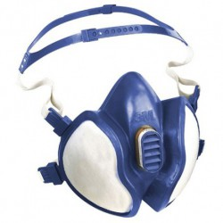 3M 4251 Atemschutz-Maske