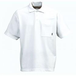 Kansas Poloshirt aus 65 % Polyester und 35 % Baumwolle, ...