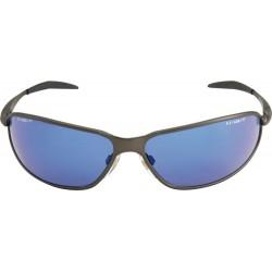 3M 71462-00003 Schutzbrille UV, PC, sehr flache Bügel. Optimal für Helmträger