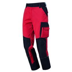Bundhose Concept aus 65% Polyester /35% Baumwolle