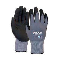 OXXA X-Pro Air Handschuh mit Nitril-Mikroschaum-Beschichtung