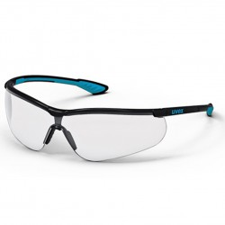 3M Sportstyle Schutzbrille, sehr leicht