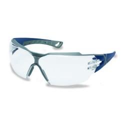 UVEX Pheos Schutzbrille mit sportlichem Design