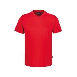 HAKRO T-Shirt aus 100% Baumwolle, 160 g/m²