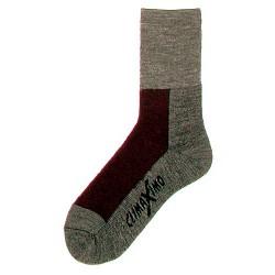 """Georges-Socken """"Adventure Low"""", aus 60% Schurwolle, ..."""