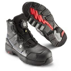 SIKA STORM Sicherheits-Schuh hoch S3 SRC/ESD/BOA