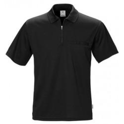 Polo-Shirt CoolMax, aus 50% CoolMax Dacron-Faser und ...