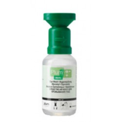 Plum Augenspülflasche. Sterile Natriumchloridlösung (0.…