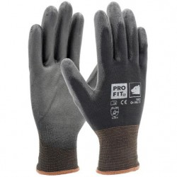 Allround-Handschuh aus PU-beschichtetem Feinstrick. Str…
