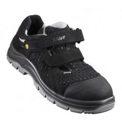 STABILUS 5410AL Sich-Sandale ESD S1P, mit Fiberglaskappe, aus Mi…