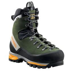 Forest GTX  Bergschuh aus wasserabweisendem Leder. Lede…