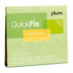 PLUM Nachfüllpacks für Quick-Fix Spender. Wasserfeste, …