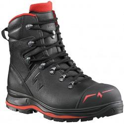 HAIX Trekker Pro Stiefel S3, mit Spitzenschutz