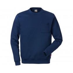 Kansas Sweatshirt, 65 % Polyester und 35 % Baumwolle, ...