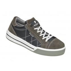 S 350 Sicherheits-Sneaker S3 ESD, mit Kunststoffkappe und m…