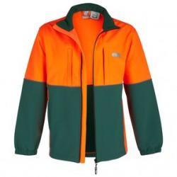 Forst-Soft Shell-Jacke, winddicht und atmungsaktiv. Ref…