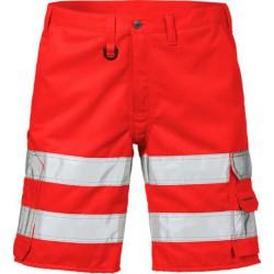 Shorts EN 20471, 70% Polyester/30% Baumwolle (235g/m2)
