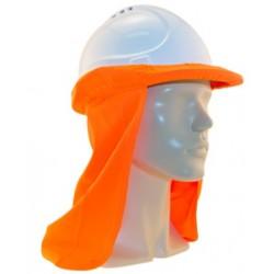 Nackenschutz Hard Hat Flap UPF 50+