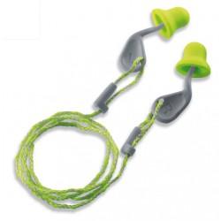 UVEX  Xact-fit Einweg-Gehörschutzstöpsel mit Daumenmulden