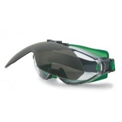 UVEX U-Sonic Schweisser-Schutzbrille