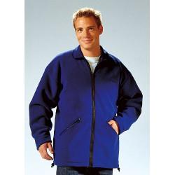 Fleece-Jacke aus hochwertigem Polartec®, gefüttert ...