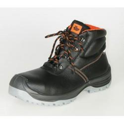 ALMADA Sich-Schuh S3 SRC hoch, mit Carbonlightkappe, Ob…