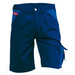 Color-Shorts aus 65% Polyester und 35% Baumwolle (295 ...