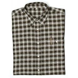 STRONG Hemd, 100% Baumwolle, durchgeknöpft, 1 Brusttasche. ...