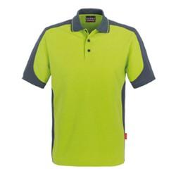 HAKRO Poloshirt aus 50% Baumwolle /50% Polyester, 200 g/m²