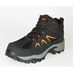 Top Hiker Sicherheitsschuh S3 SRC hoch, aus Nubuk-Leder…