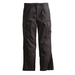 PIONIER Thermo-Hose Oxford aus 65% Polyester/35% Baumwolle. 2 S…