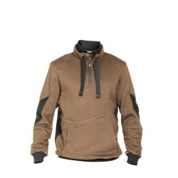 DASSY Stelar Sweatshirt aus 80% Baumwolle/20% Polyester, 290 …