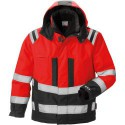 Warnschutz Jacken